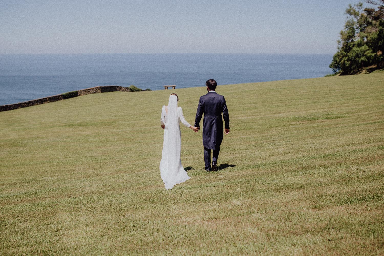 reportajes de boda en san sebastián