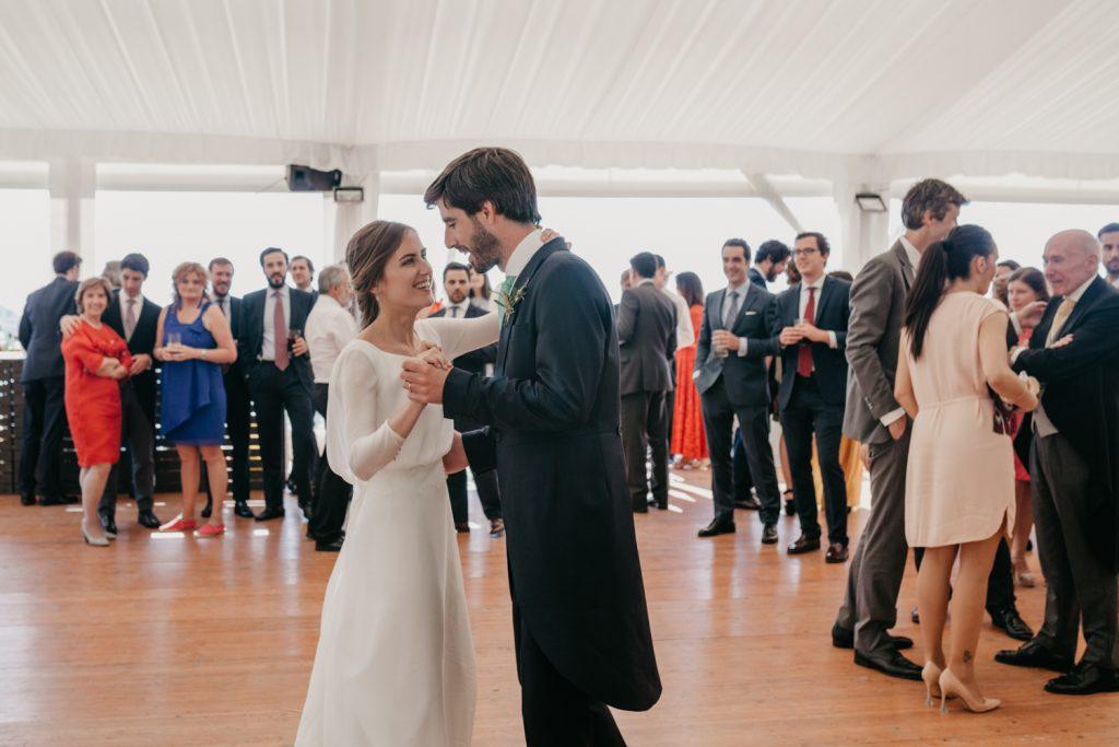 boda en finca Itxas Bide