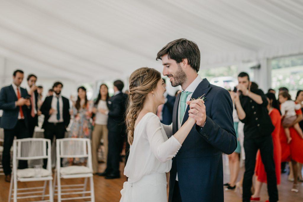 reportaje de boda en finca Itxas Bide