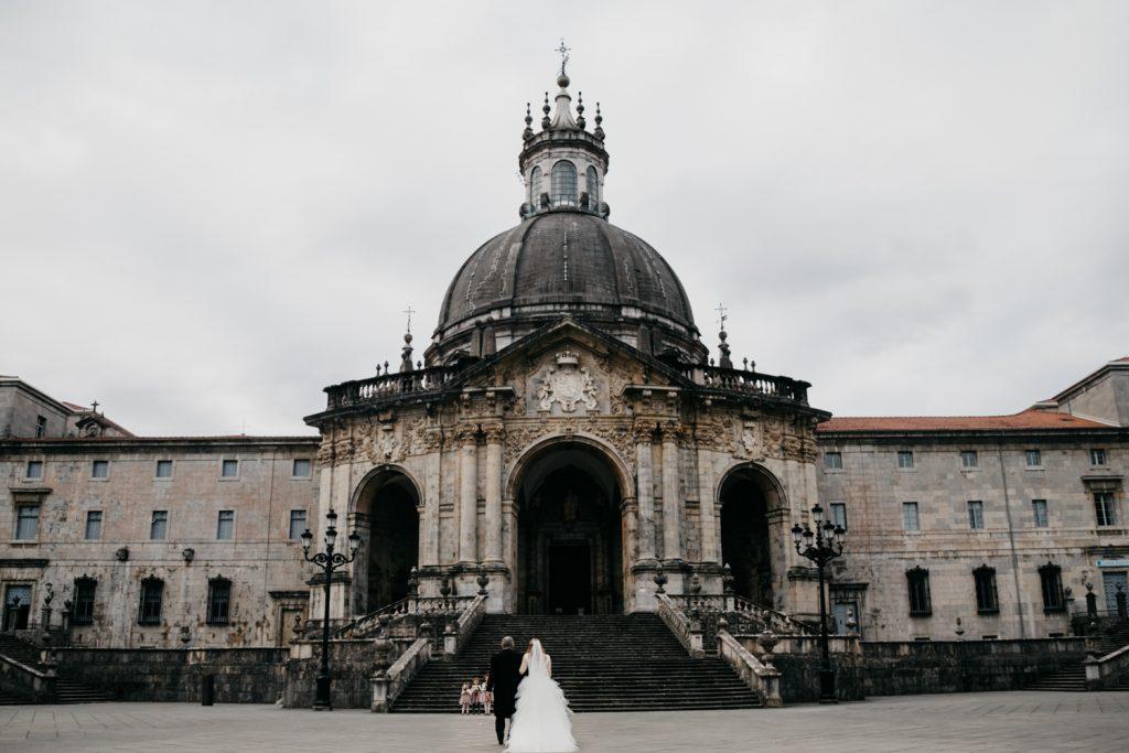 Basílica de San Ignacio de Loiola